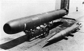 Torpedo IRL