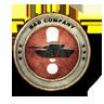 Bronze Tank Warfare Patch
