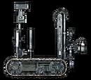 Robot EOD