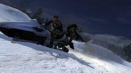 BF2MC Snowmobile