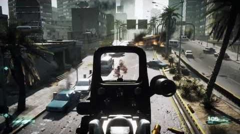 "Battlefield 3 Gameplay PC Ep3 ""Get that Wire Cut!"""