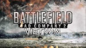 Battlefield Bad Company 2 Vietnam Launch Trailer