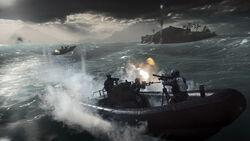 Battlefield 4 Paracel Storm Screenshot 4
