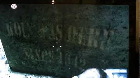 Battlefield 3 - Easter egg - Halk wah here since 1942