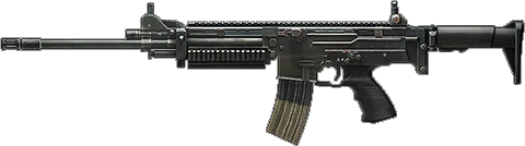 Bf4 ultimax