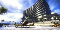 Hainan Resort