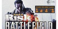 Risk Battlefield Rogue