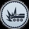 Vehicle Destroyer