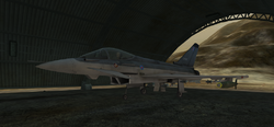 Eurofighter BF2EF