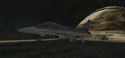 Eurofighter BF2EF