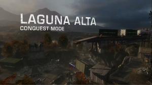 VIP Map Pack 1 Laguna Alta