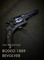 Bodeo 1889 Codex Entry