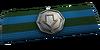 BF4 M-COM Attacker Ribbon