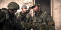 Battlefield: Bad Company Rainbow Sprinkles Trailer
