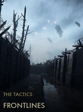 Frontlines Codex Entry