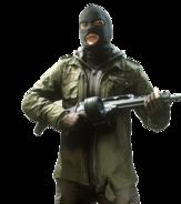 Criminal Enforcer