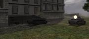 BF1942 WHERMACHT PANZER IV MARKET GARDEN
