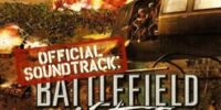 Battlefield Vietnam: Original Soundtrack