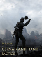 German Anti-Tank Tactics Codex Entry