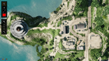 BC2 Valpariso Overview Lighthouse