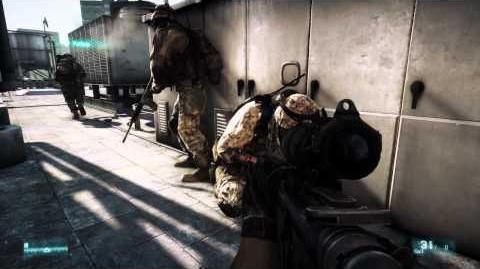 Battlefield 3 - Full Length