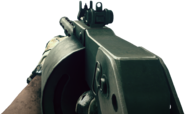 Battlefield 3 DAO-12 Rest