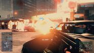 Battlefield Hardline Fuel Tanker Screenshot 2