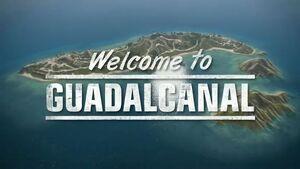 BF1943 Guadalcanal Trailer Thumbnail