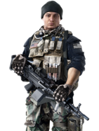 Pac Battlelog Portrait