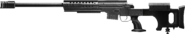 Battlefield 3 JNG-90 HQ Render