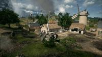 St. Quentin Scar Conquest Backyard Pre-Alpha 2