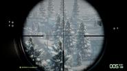BC2 GOL scope