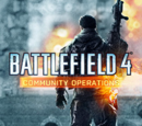 Battlefield 4: Operacje Społecznościowe