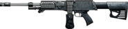 BF3 LSAT ICON