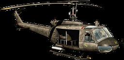 BFBC2V UH-1 ICON