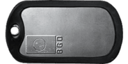 Bangladesh Dog Tag