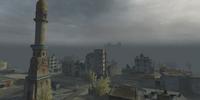 Ghost Town (Battlefield 2)