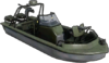 BFBC2 Patrol Boat Light ICON