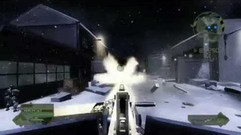 Battlefield 2 Modern Combat Walkthrough (Xbox 360) - Part 1 - In And Out