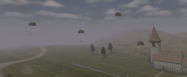 File:BF1942 OPERATION MARKET GARDEN US ARMY PARACHUTING.png