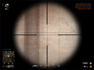 BFP4F M24 Scope