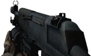 BC2 AN-94 Custom Made Render