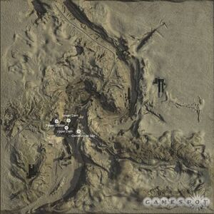 BF2 Kubra Dam 16 Players Map Alpha Screenshot