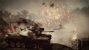 M48PattonAction