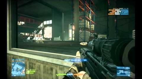 Battlefield 3 L85A2 Wiki Video