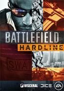 Battlefield Hardline Cover Art