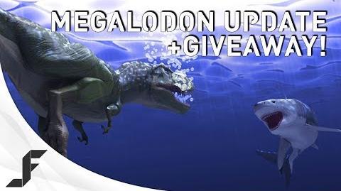 Battlefield 4 Megalodon Update + Giveaway!