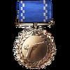 Lightning Cross Order Medal