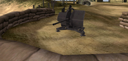 BF1942 Flak 38 FRONT
