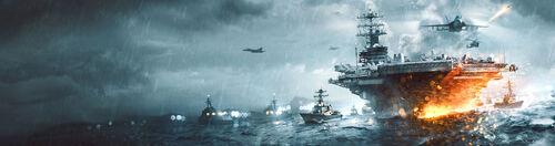 Naval Strike Teaser